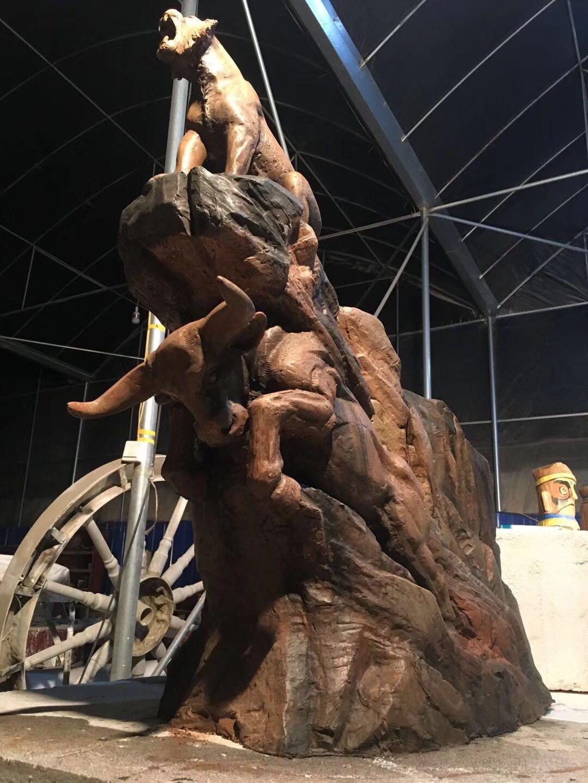 上海雕塑公司