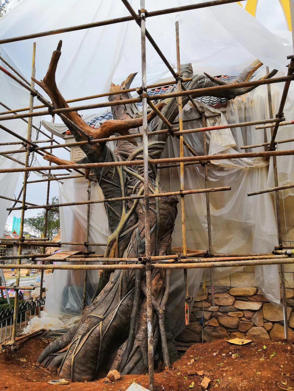 上海雕塑厂家
